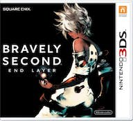 Nintendo Nintendo Bravely Second: End Layer, 3DS Básico Nin