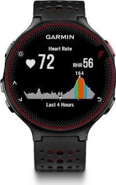 ff79e6b0de51 Garmin Garmin Forerunner 235 Bluetooth Negro, Rojo reloj