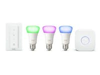 Philips Pack 3 Bombillas Philips Hue 95W A60 E27