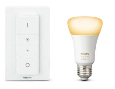 Philips Bombilla LED Philips HUE WA LRK 95W A19 E27 EU