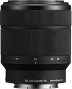 Sony FE 28-70mm F3.5-5.6 OSS (SEL2870)