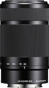 Sony E 55-210mm F4.5-6.3 OSS (SEL55210)