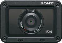 Sony Sony DSCRX0 21MP Full HD CMOS Wifi 95g cámara para