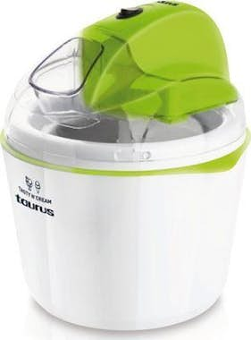 Taurus Taurus Tastyncream 1.5L 12W Verde, Blanco