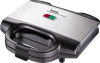 Tefal Tefal Ultracompact 700W Negro, Acero inoxidable