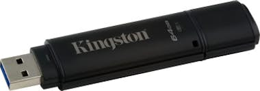 Kingston Technology Kingston Technology DataTraveler 4000G2 with Manag
