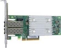 HP Hewlett Packard Enterprise P9D94A Interno Fibra 16