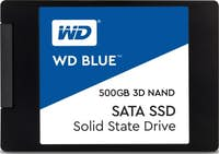 "Western Digital Western Digital Blue 3D 500GB 2.5"""" Serial ATA III"
