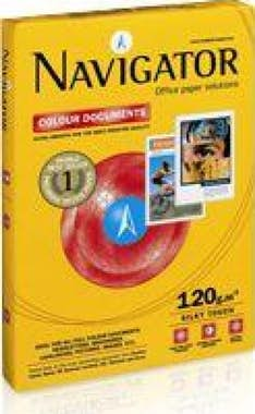 NAVIGATOR Navigator COLOUR DOCUMENTS A4 papel para impresora
