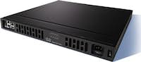 Cisco Cisco ISR 4331 Ethernet Negro router