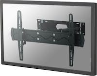 "Newstar Newstar LED-W560 75"""" Negro soporte de pared para"