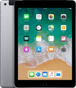 Apple Apple iPad 128GB 3G 4G Gris tablet
