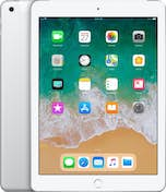 Apple Apple iPad 128GB 3G 4G Plata tablet