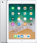 Apple Apple iPad 128GB Plata tablet