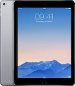 Apple Apple iPad Air 2 32GB Gris tablet