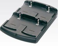 Zebra Zebra 4-Slot Battery Charger