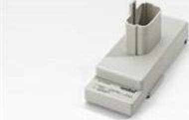 Zebra Zebra Universal Battery Charger Adapter Gris