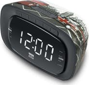 NewOne NewOne CR130 LD Reloj Digital Multicolor radio