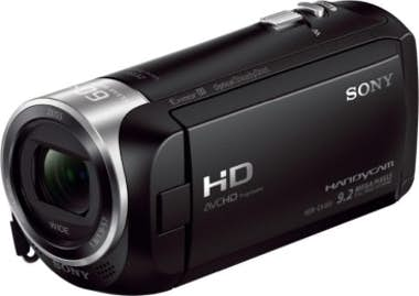 Sony Sony HDRCX405 Videocámara manual 9.2MP CMOS Full H