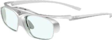 Acer Acer 3D glasses E4w White / Silver Plata, Color bl