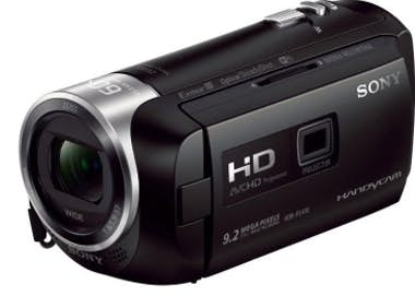Sony Sony HDRPJ410 Videocámara manual 2.29MP CMOS Full