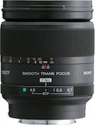 Sony 135mm F2.8 STF (SAL135F28)
