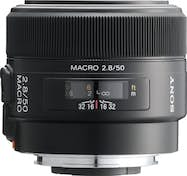 Sony 50mm F2.8 Macro (SAL50M28)