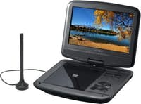"Reflexion Reflexion DVD9017 Portable DVD player Mesa 9"""" 800"