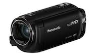 Panasonic Panasonic HC-W580EG-K Videocámara manual 2.51MP MO