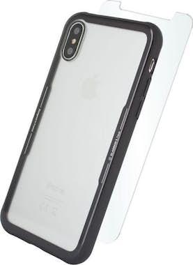 1f2b20aefdc Comprar muvit pack Apple iPhone X carcasa vidrio templado al mejor ...