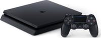 Sony Sony PS4 Slim 1TB 1000GB Wifi Negro