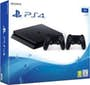 Sony Sony PlayStation 4 + Dualshock 4 1000GB Wifi Negro