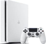 Sony Sony PlayStation 4 Slim 500GB 500GB Wifi Blanco