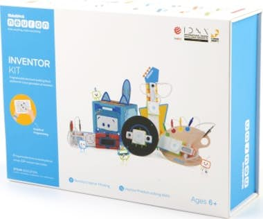 Robot Robot educativo SPC-Makeblock Neuron Inventor Kit