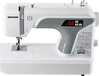 Medion MEDION MD 16661 Computerised sewing machine Eléctr