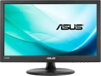 "Asus ASUS VT168H 15.6"""" 1366 x 768Pixeles Multi-touch N"