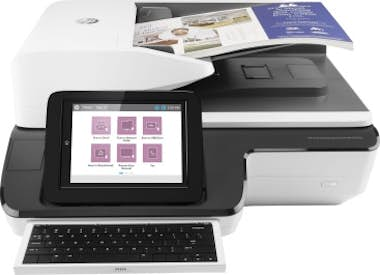 HP HP Scanjet Enterprise Flow N9120 fn2 Flatbed & ADF