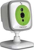 Trendnet Trendnet TV-IP743SIC 5m Wi-Fi Blanco video-monitor