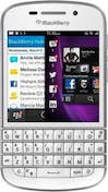 BlackBerry Blackberry Q10 QWERTY blanco libre