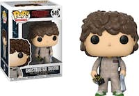 FUNKO FUNKO Pop! TV: Stranger Things - Ghostbuster Dusti