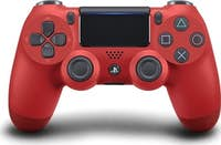 Sony Sony DualShock 4 Gamepad PlayStation 4 Rojo