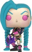 FUNKO FUNKO Pop! Games: League Of Legends - Jinx Niños F