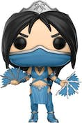 FUNKO FUNKO Pop! Games: Mortal Kombat - Kitana Adultos y