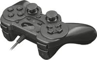 Trust Trust Ziva Gamepad PC, Playstation 3 Negro
