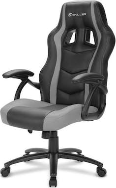 Sharkoon Sharkoon SKILLER SGS1 Silla para videojuegos de PC