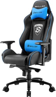 Sharkoon Sharkoon SKILLER SGS3 Silla para videojuegos de PC