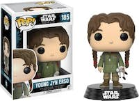 FUNKO FUNKO Pop! Star Wars: Rogue One - Young Jyn Erso A
