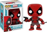 FUNKO Figura POP Marvel Deadpool