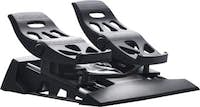 Thrustmaster Thrustmaster T.Flight Rudder Pedals Pedales PC,Pla