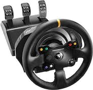 Thrustmaster Thrustmaster 4460133 Volante + Pedales PC, Xbox On